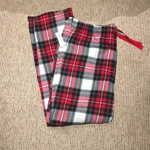 Brand new with tags Old Navy Plaid pajama pants!